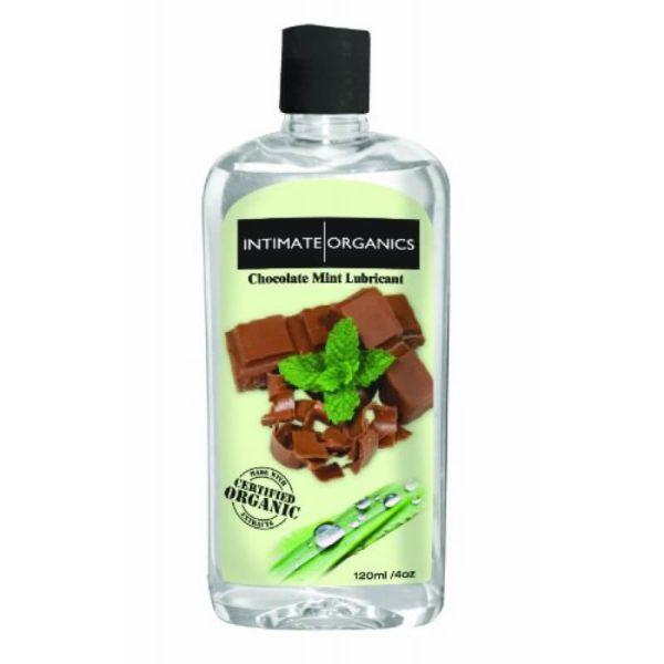Intimate Organics Chocolate