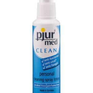 Pjur Med Clean Spray - 100ml