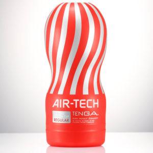 Tenga - Air Tech Vacuum Cup - Regular