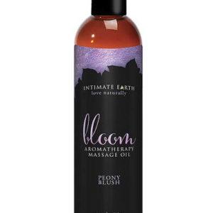 Bloom Massage Oil