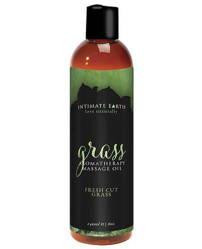 Grass Massage Oil