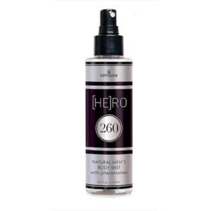 Sensuva Hero Mist Spray
