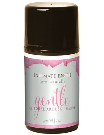 Clitoral Gel - Intimate Earth