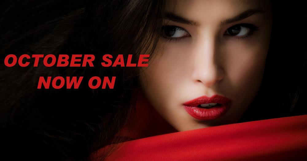 October Sale - SV-Vibrators