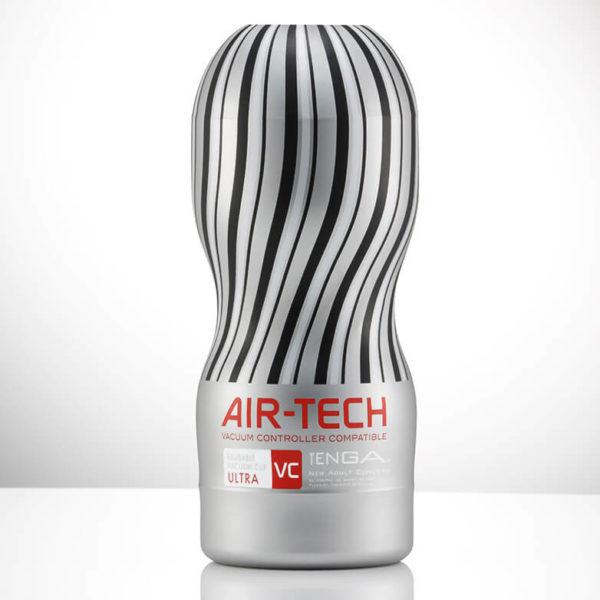 Air Tech Vacuum Controlled Ultra