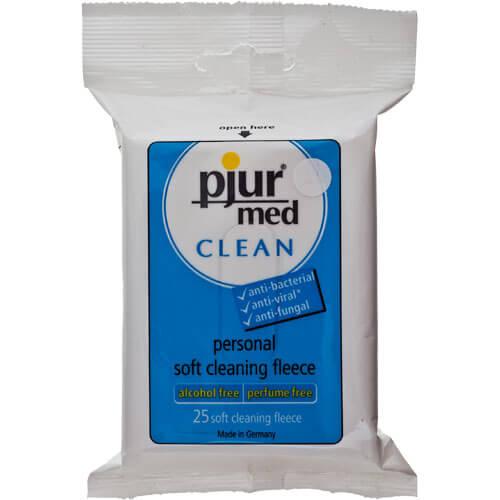 Med Clean - Fleece