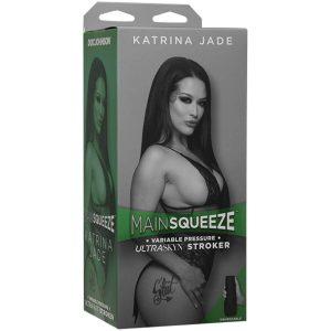 Doc Johnson - Main Squeeze - Katrina Jade